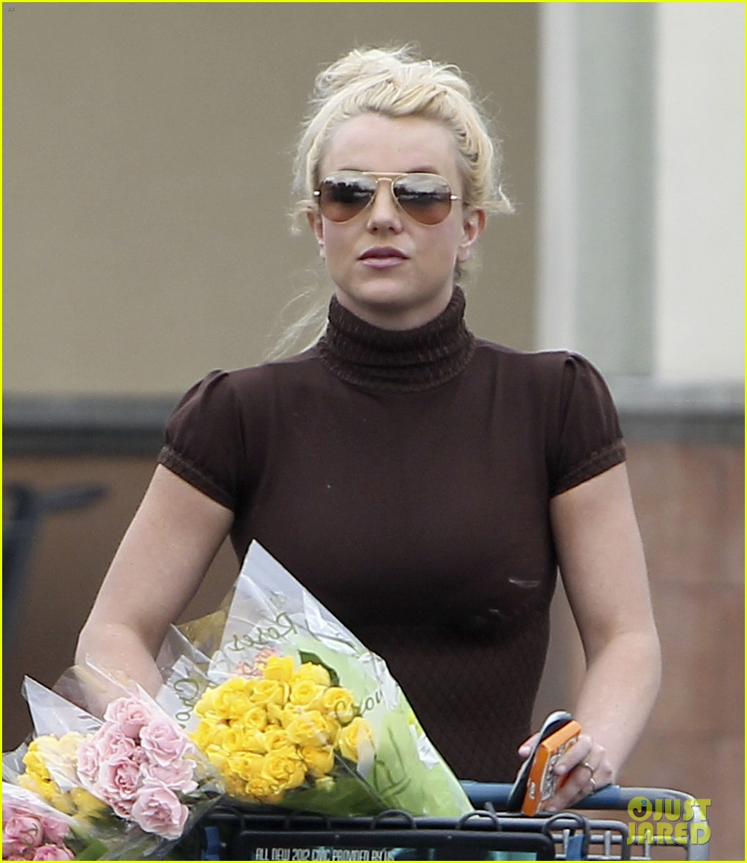 britney spears grocery shopping gal 042803873