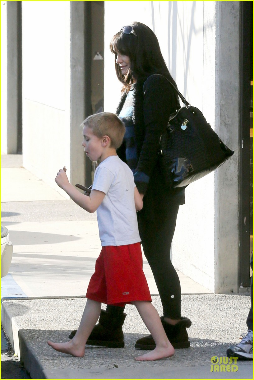 britney spears gymnastics class with the boys 17
