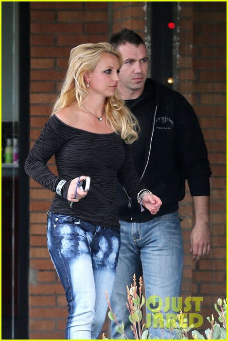 britney spears solo spa day 232809142