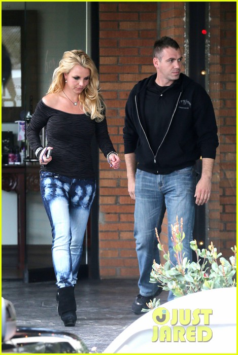 britney spears solo spa day 282809147