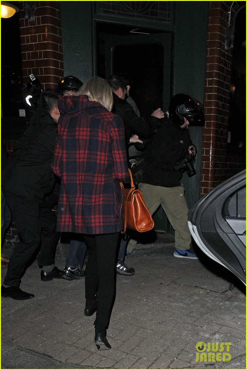 taylor swift london night out with tom odell 062816654