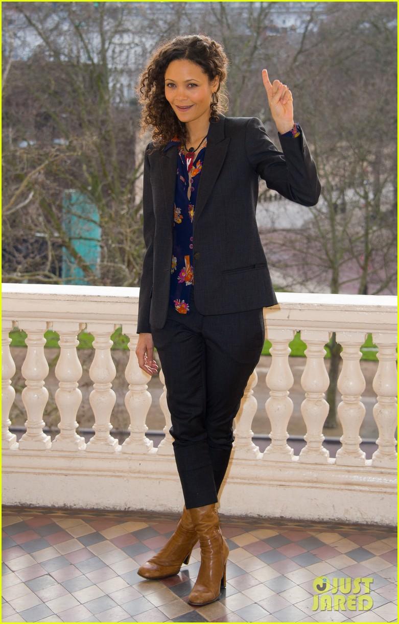 thandie newton one billion rising photo call 01