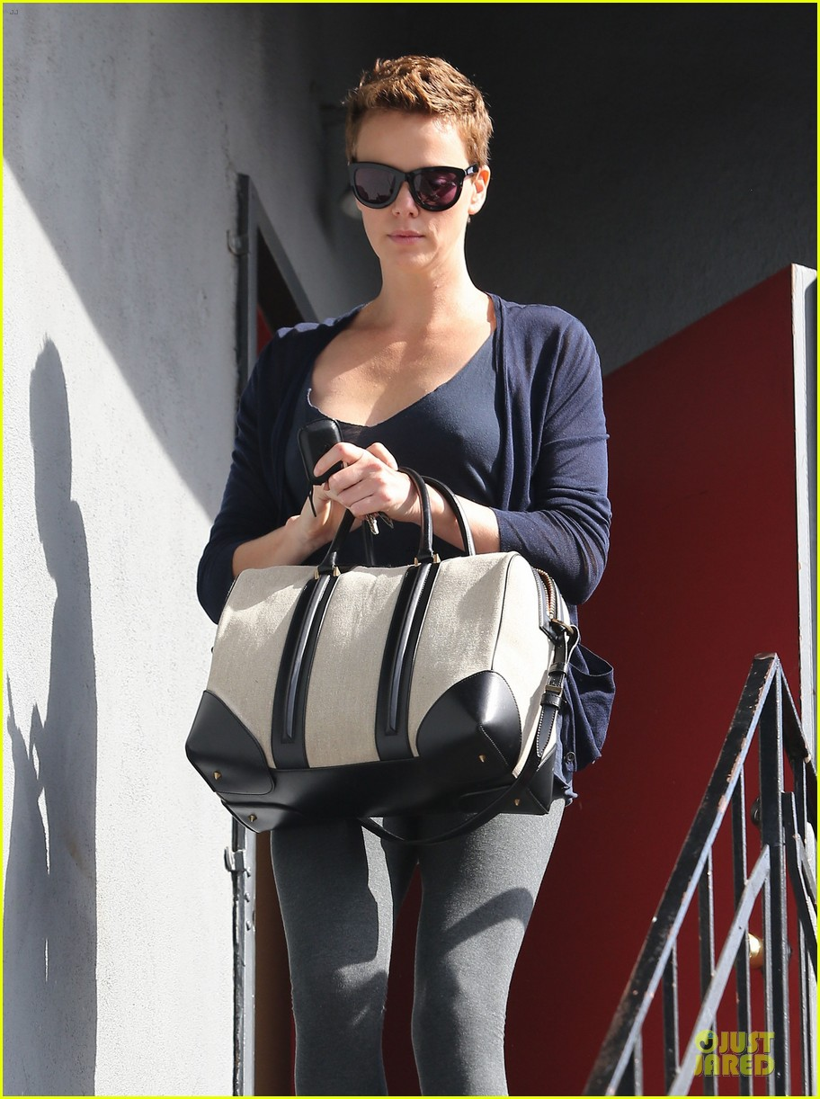 charlize theron hatfields & mccoys gets pilot director 022802657
