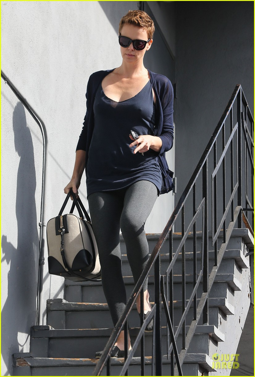 charlize theron hatfields & mccoys gets pilot director 062802661