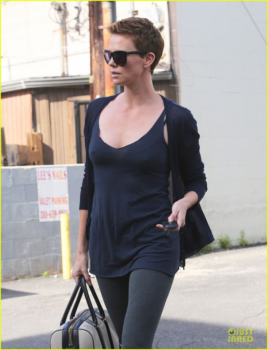 charlize theron hatfields & mccoys gets pilot director 132802668