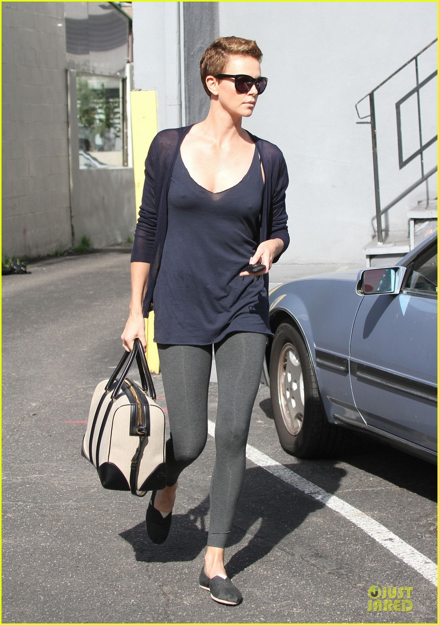 charlize theron hatfields & mccoys gets pilot director 192802674