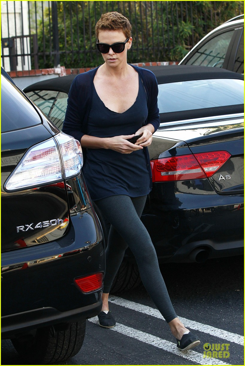 charlize theron hatfields & mccoys gets pilot director 282802683