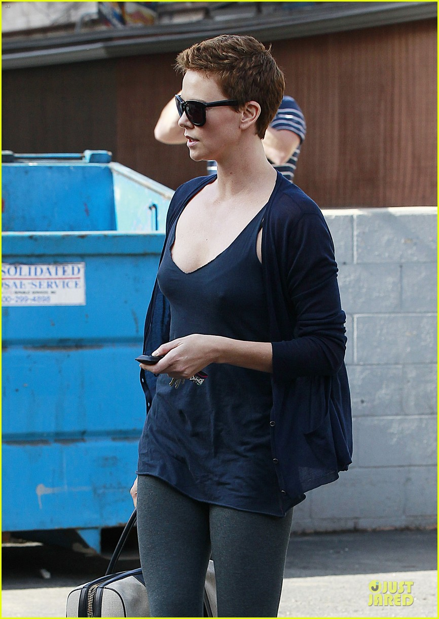 charlize theron hatfields & mccoys gets pilot director 302802685