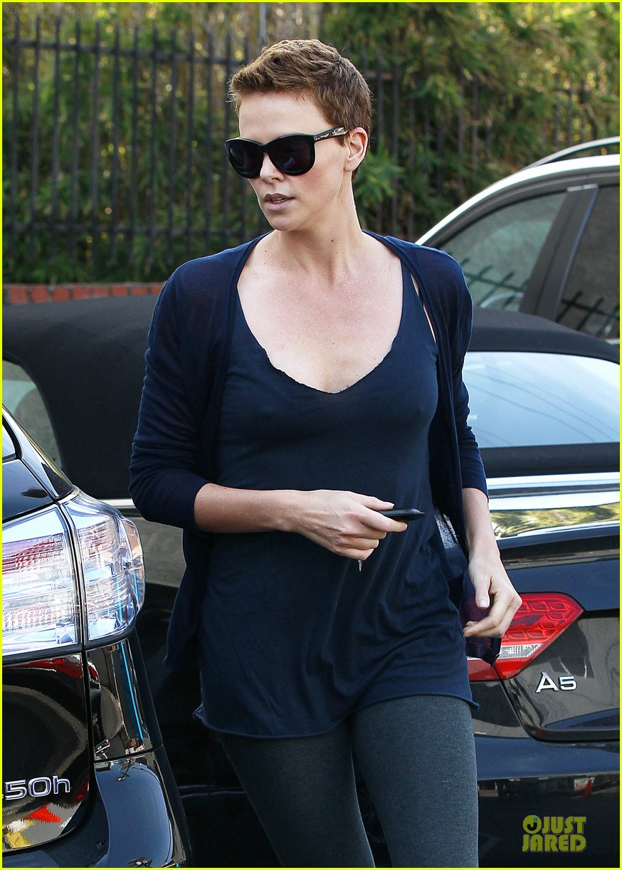 charlize theron hatfields & mccoys gets pilot director 312802686