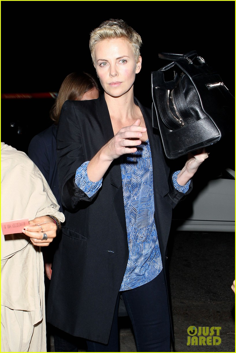 charlize theron partners with toms shoes to prevent aids 052821665
