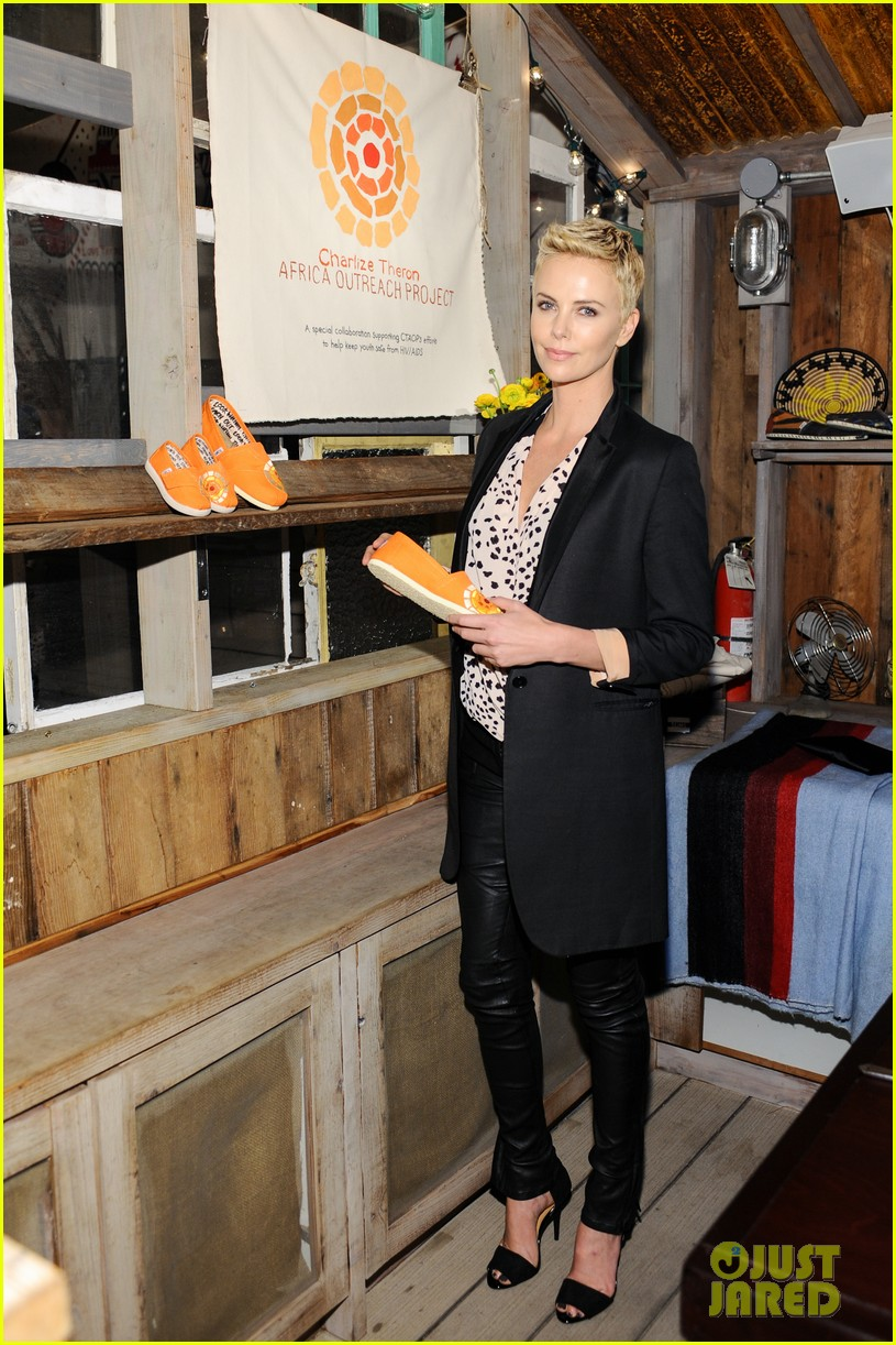 charlize theron africa outreach project toms celebration 052818105
