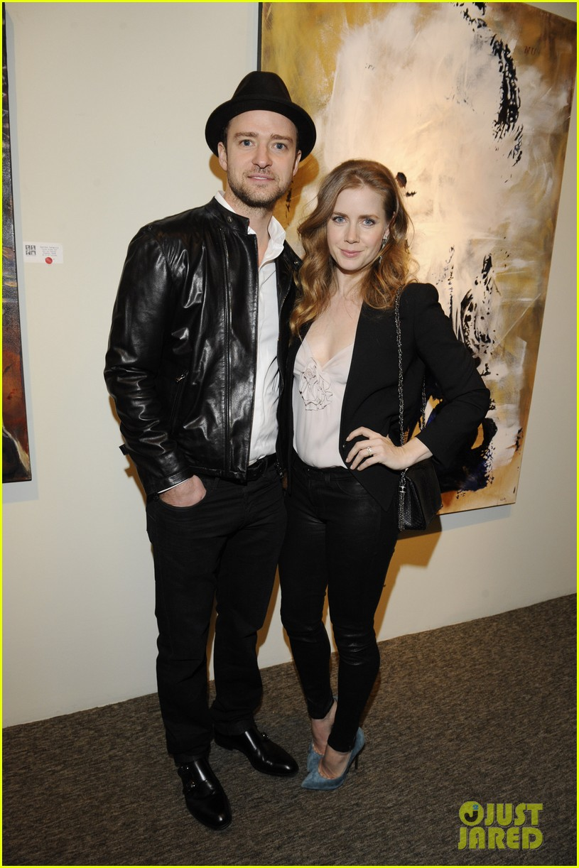 justin timberlake jessica biel nothing you dont know exhibition 042807201