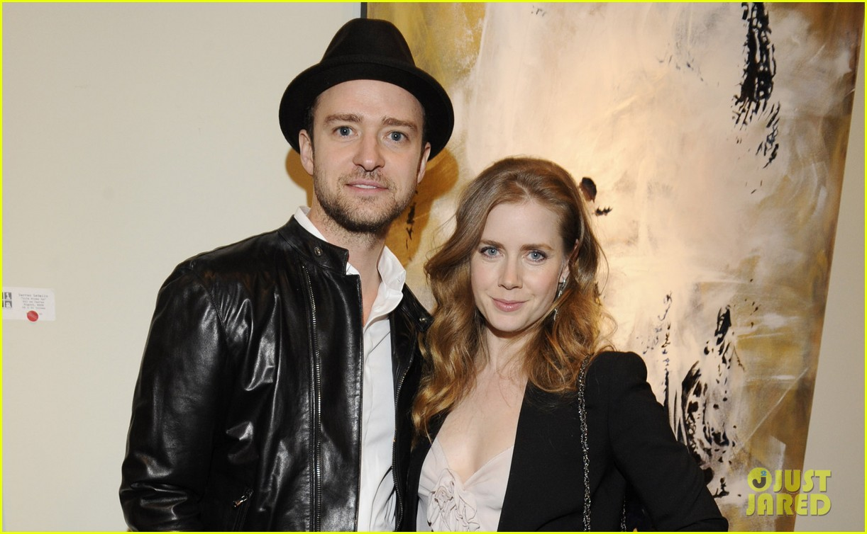 justin timberlake jessica biel nothing you dont know exhibition 062807203