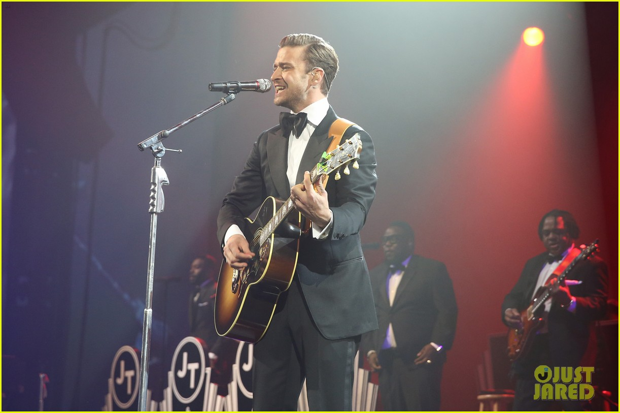 justin timberlake super bowl party performance watch now 122803804