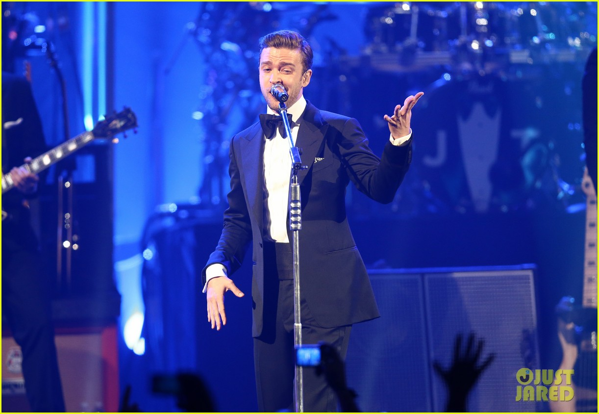 justin timberlake super bowl party performance watch now 142803806