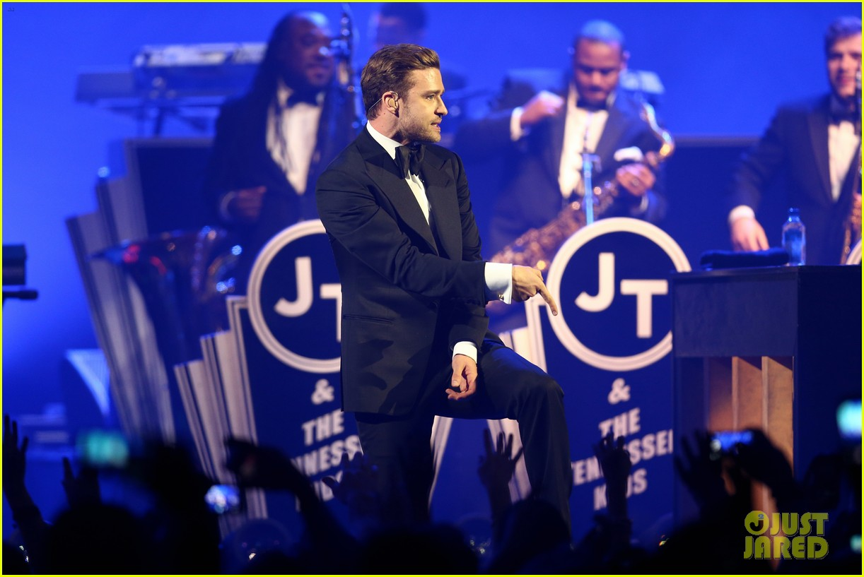 justin timberlake super bowl party performance watch now 192803811