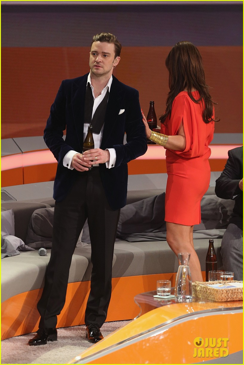 justin timberlake performs mirrors on wetten dass 052818678