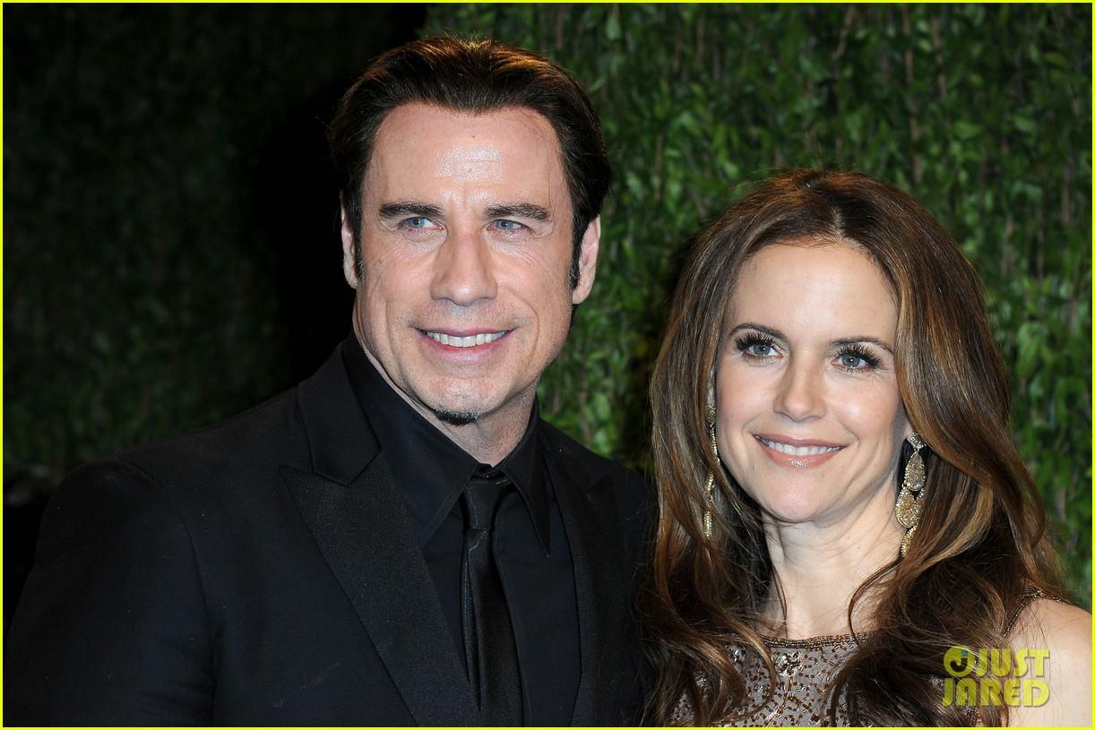 2013 Oscars, John Travolta