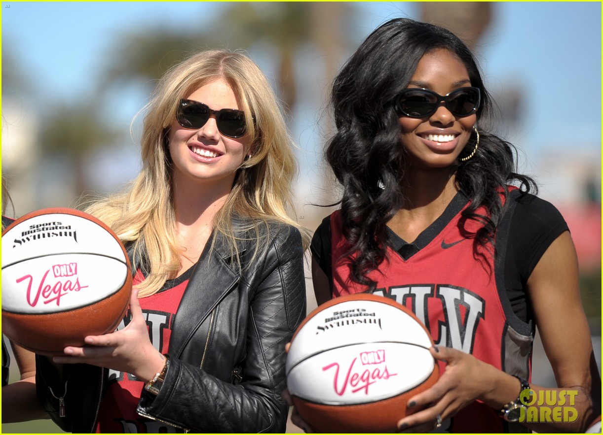 kate upton anne v sports illustrated support ncaa 172812735