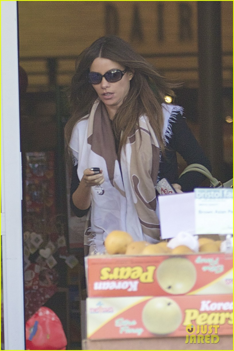sofia vergara as a mom you never stop worrying 022807205