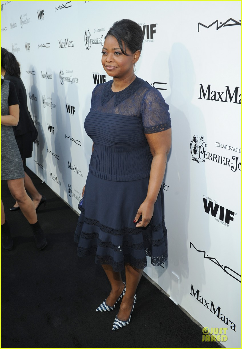 viola davis octavia spencer women in film pre oscar cocktail party 032817467