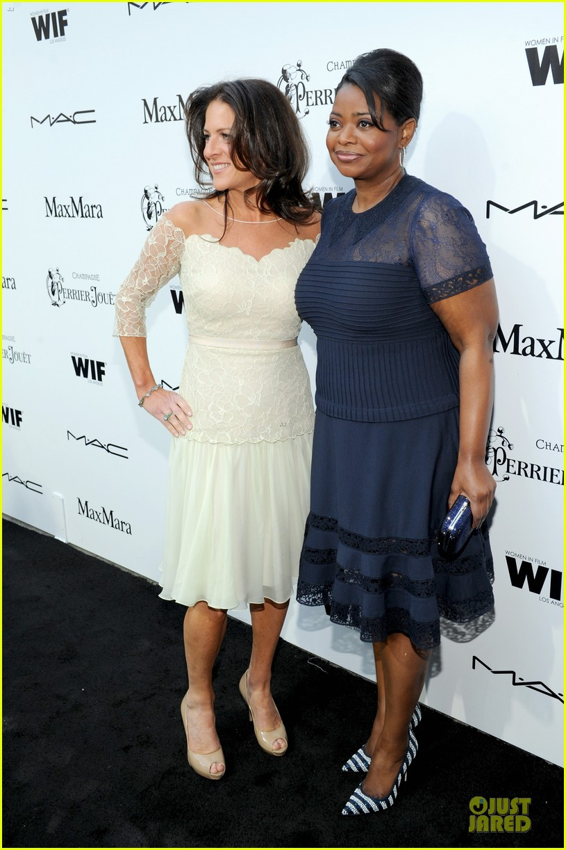viola davis octavia spencer women in film pre oscar cocktail party 062817470