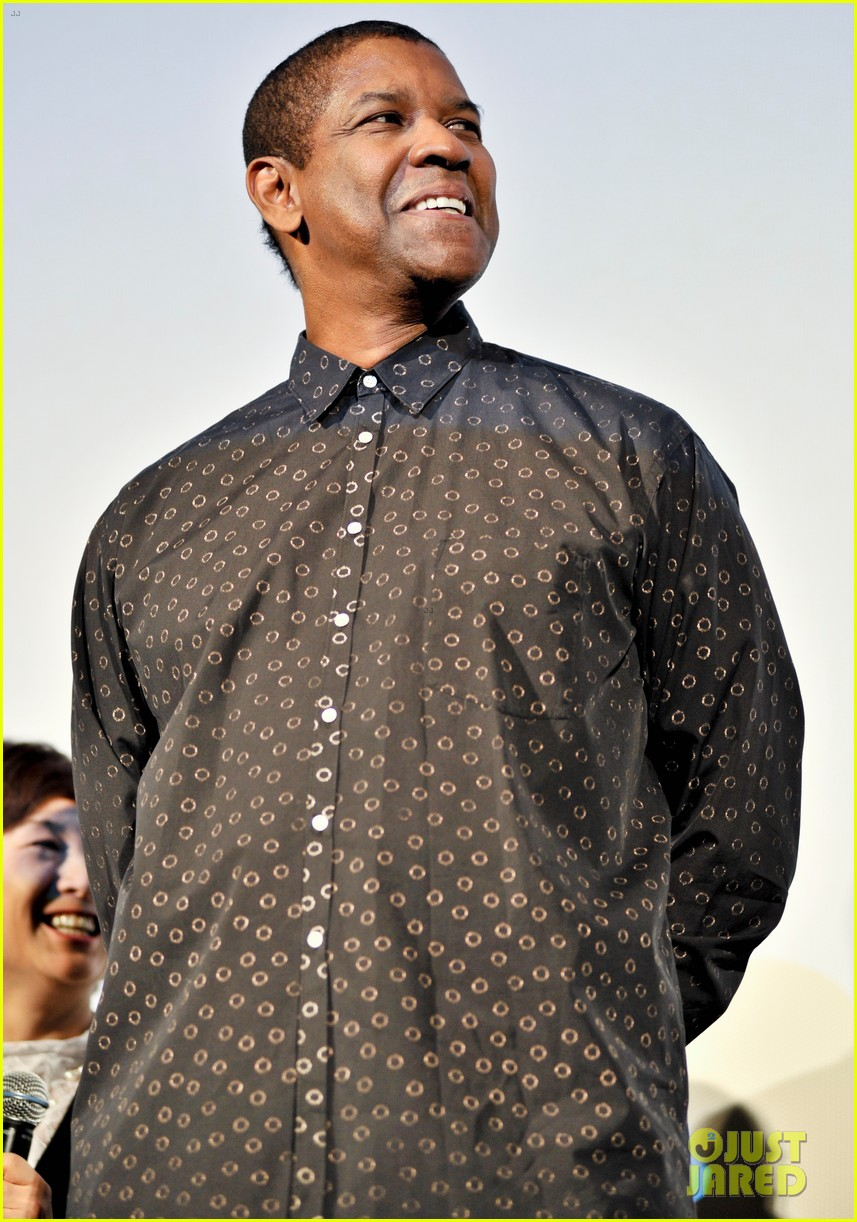 denzel washington i dont want movie star friends 23