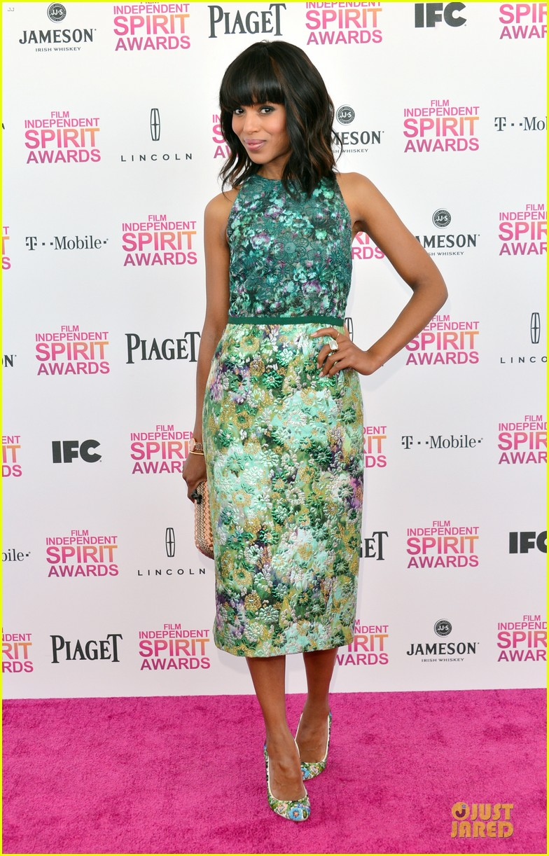 kerry washington mary elizabeth winstead independent spirit awards 2013 01