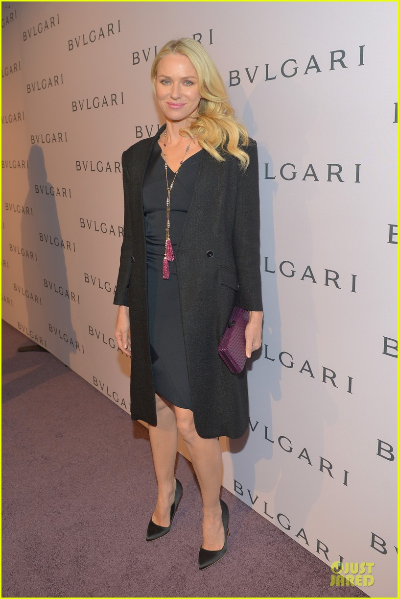 naomi watts bvlgari celebration of elizabeth taylor collection 012815536