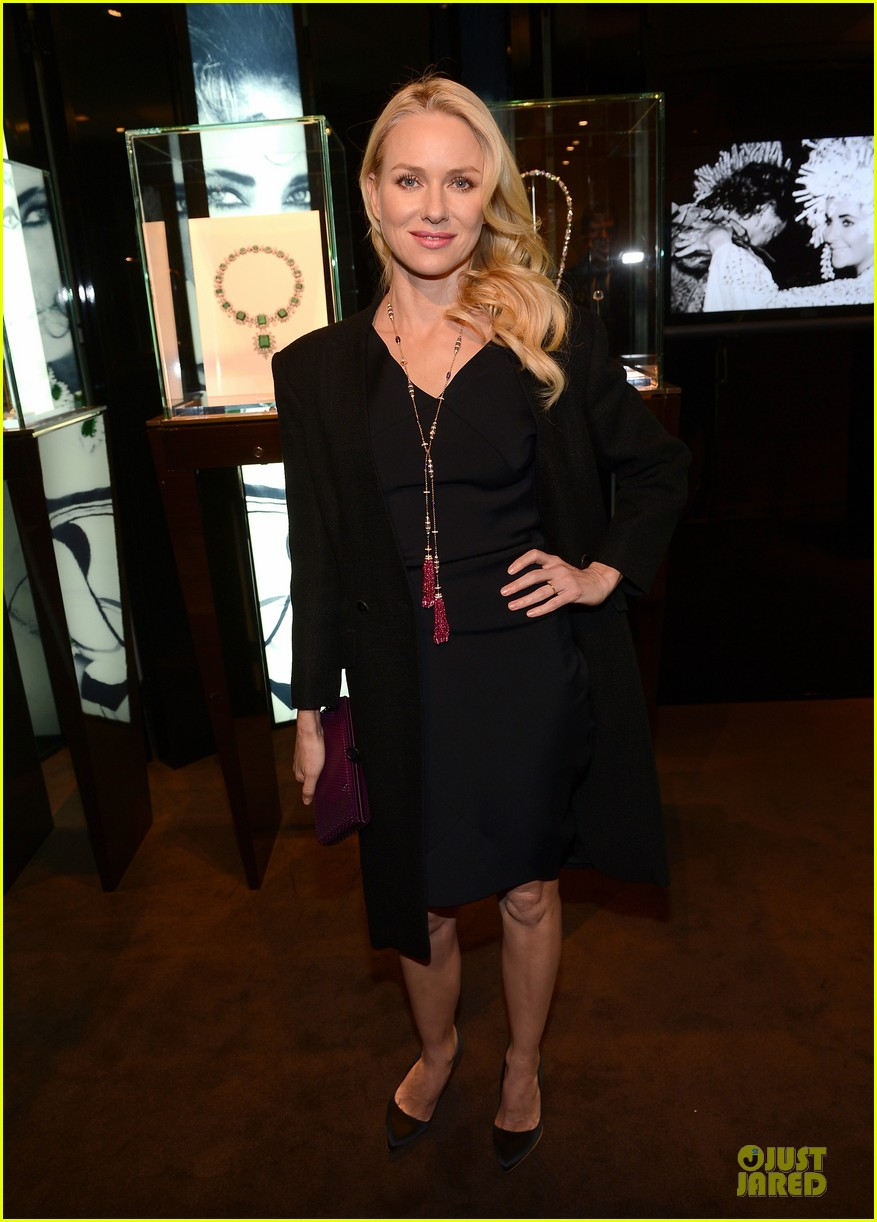 naomi watts bvlgari celebration of elizabeth taylor collection 072815542