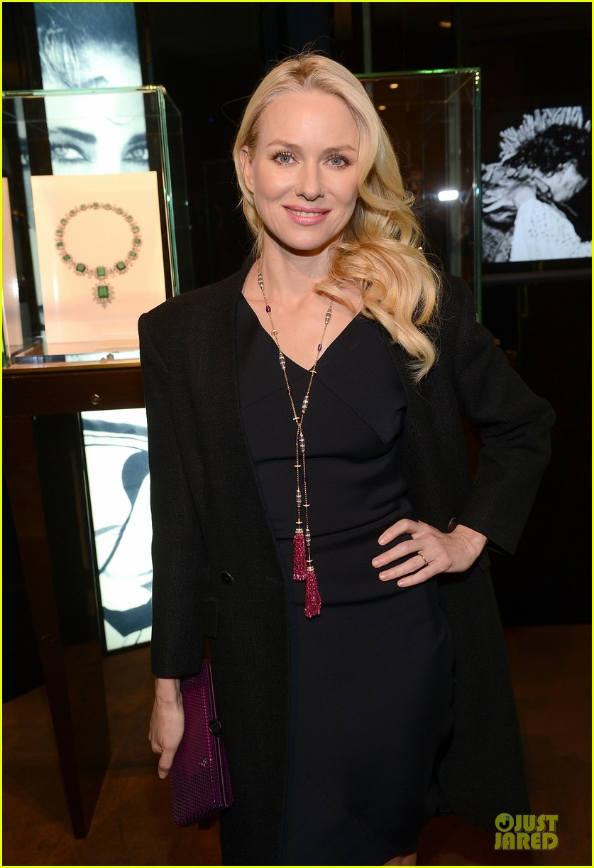 naomi watts bvlgari celebration of elizabeth taylor collection 082815543