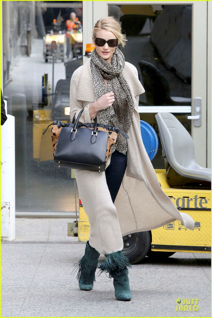 rosie huntington whiteley la london style are different 112815398
