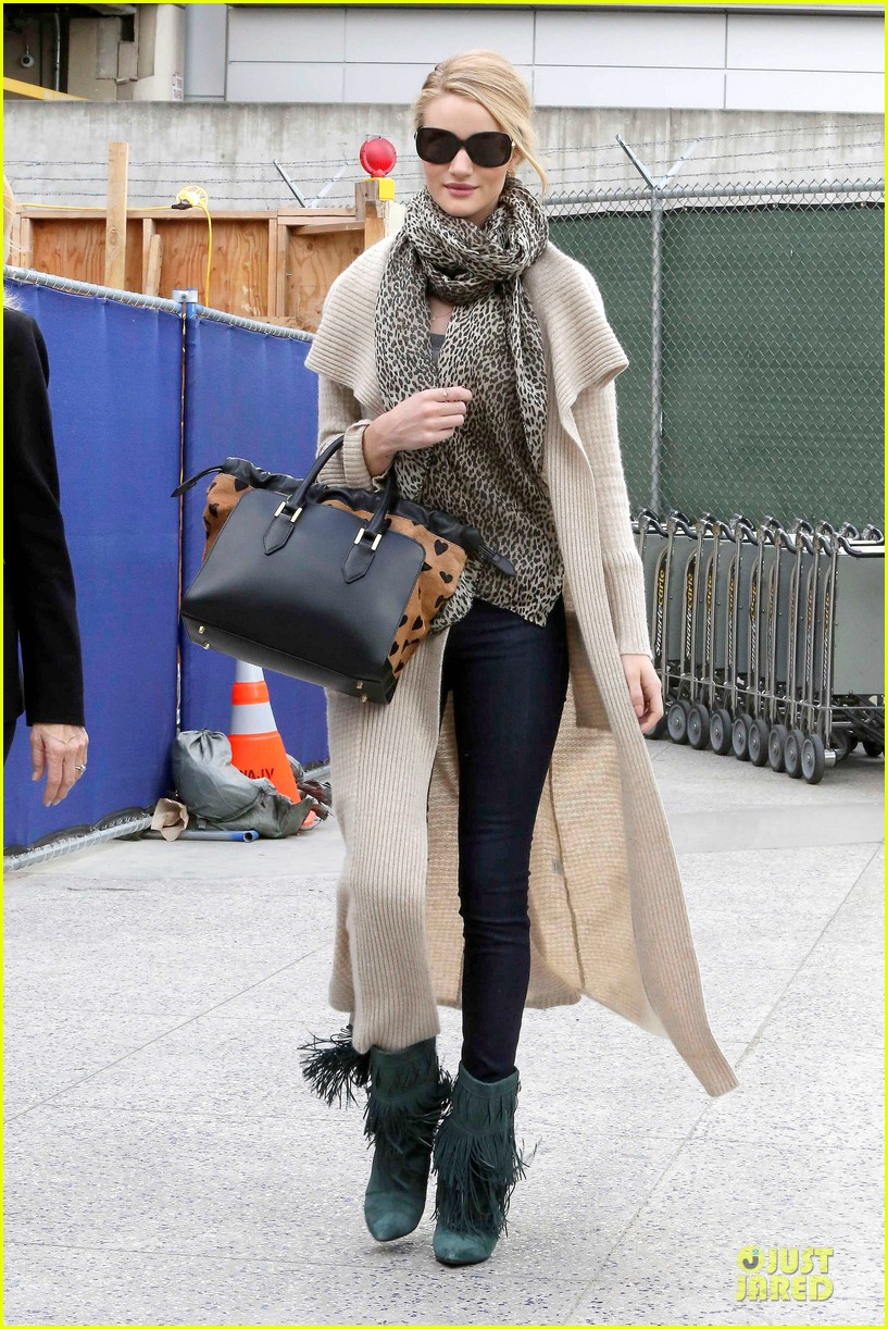 rosie huntington whiteley la london style are different 162815403