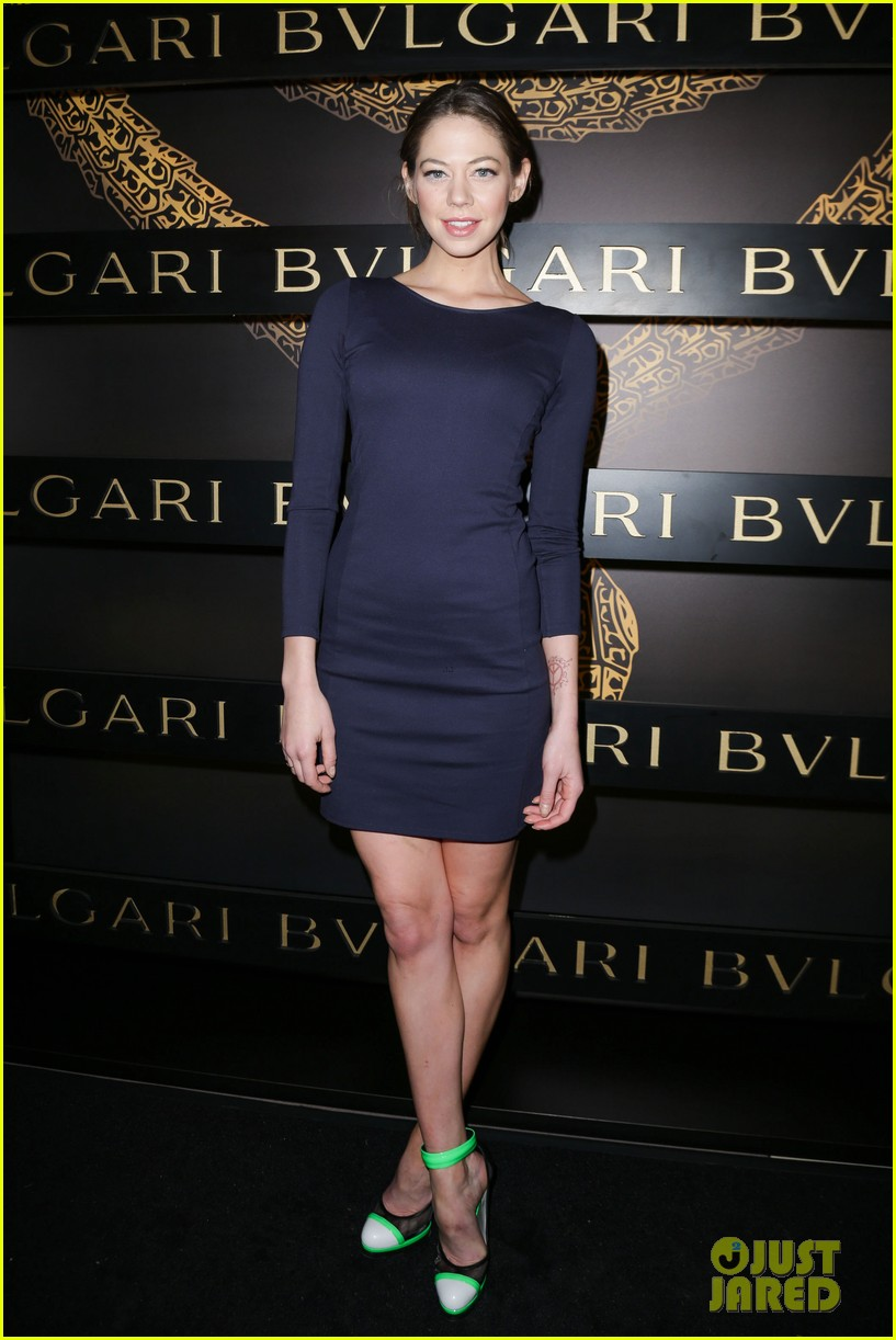 olivia wilde julianne moore bulgari serpenti event 192808489