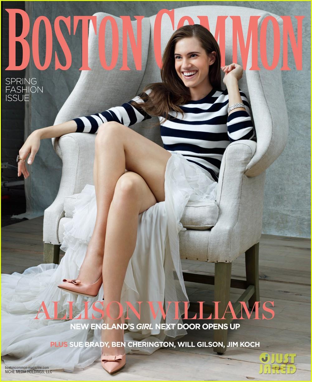 allison williams covers boston common 012821814