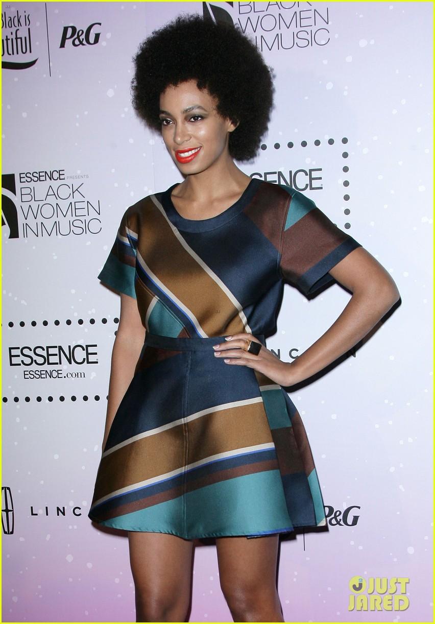jesse williams solange knowles essence black women in music 142806580