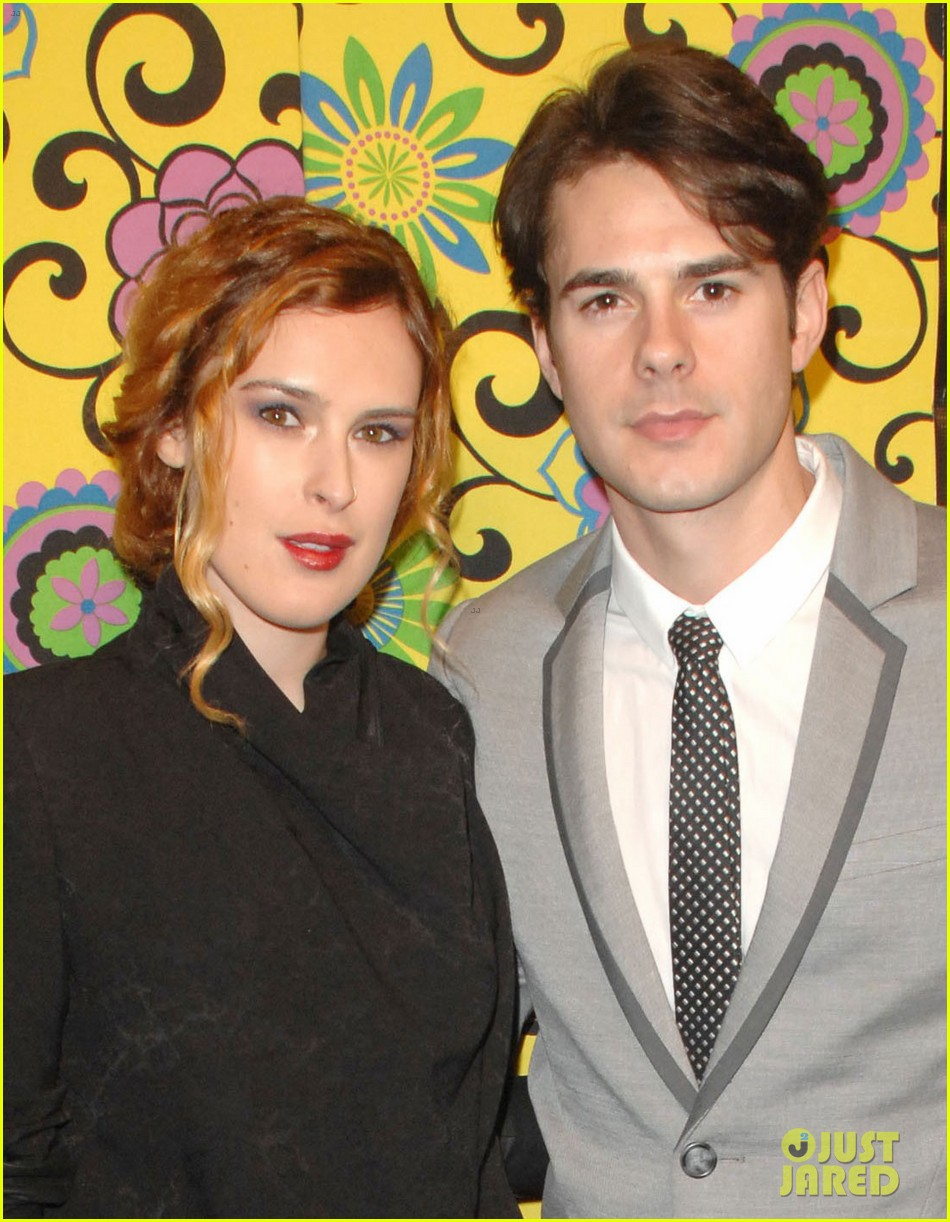 rumer willis new normal cast family equality event 082810077