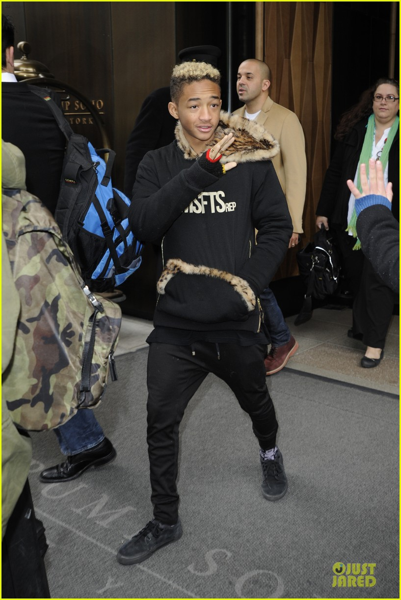 willow jaden smith trump new york 022821486