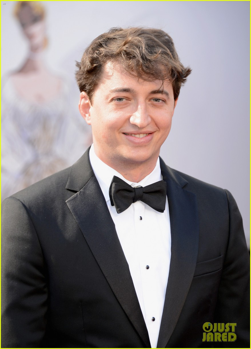 benh zeitlin dwight henry oscars 2013 red carpet 022818951