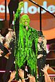 christina aguilera kids choice awards 2013 performance 02