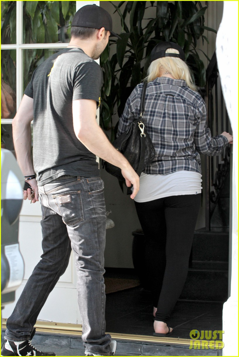 christina aguilera matthew rutler weho couple 08