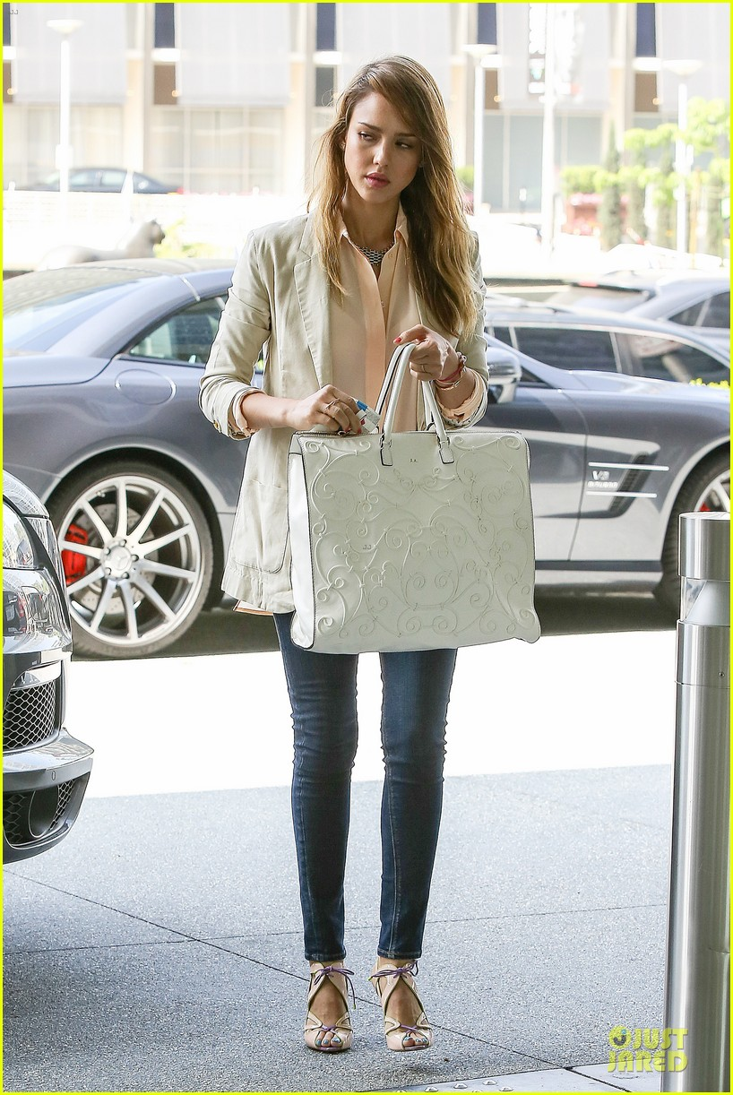 jessica alba cash warren matsuhisa dinner date 112840108