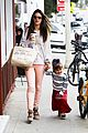 alessandra ambrosio fred segal shopper 33