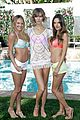 alessandra ambrosio candice swanepoel victorias secret bikini photo call 09