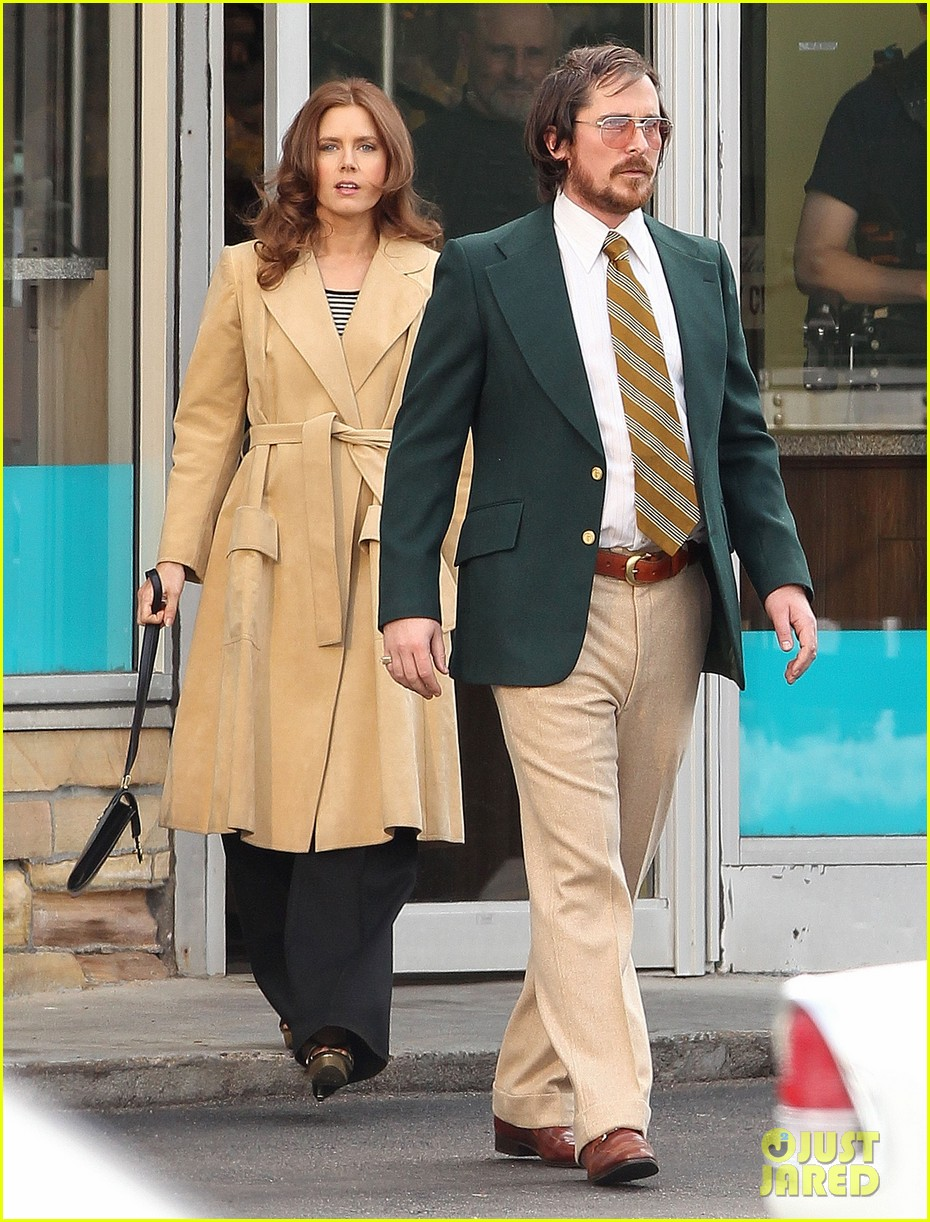 christian bale comb over cut for abscam with amy adams 012835308