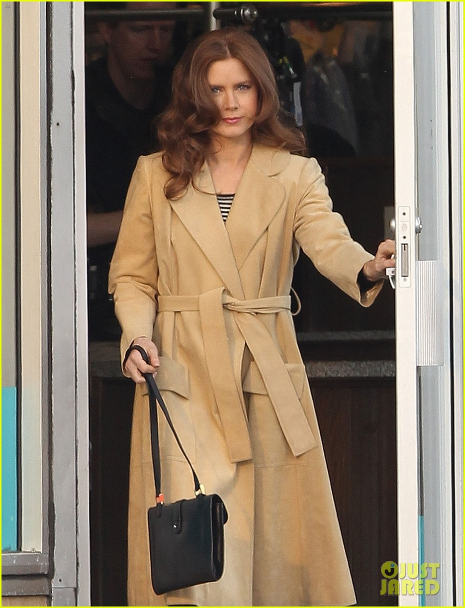 christian bale comb over cut for abscam with amy adams 092835316