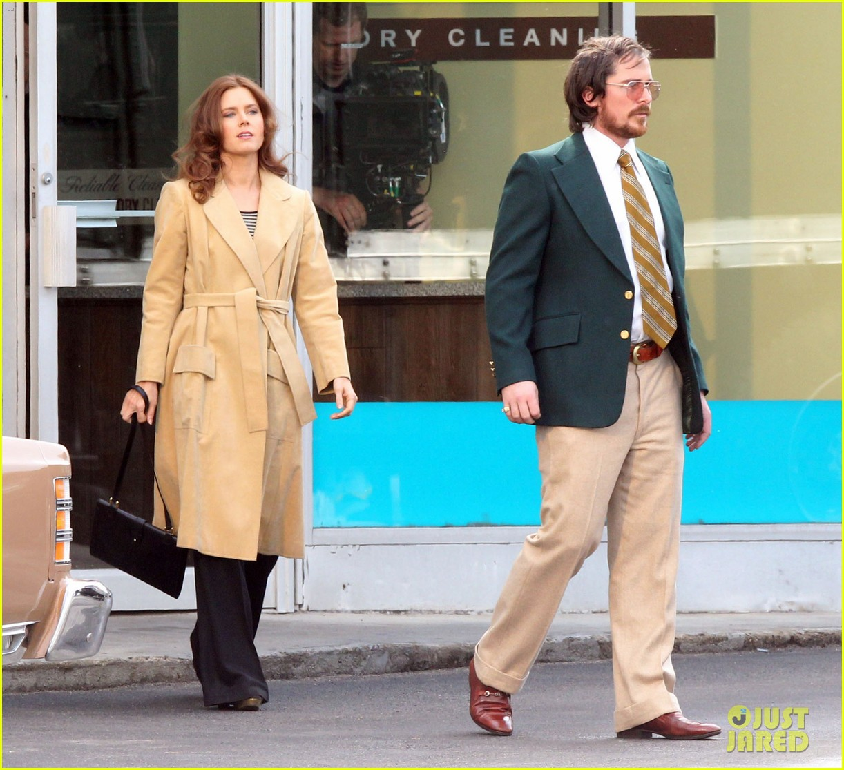 christian bale comb over cut for abscam with amy adams 152835322