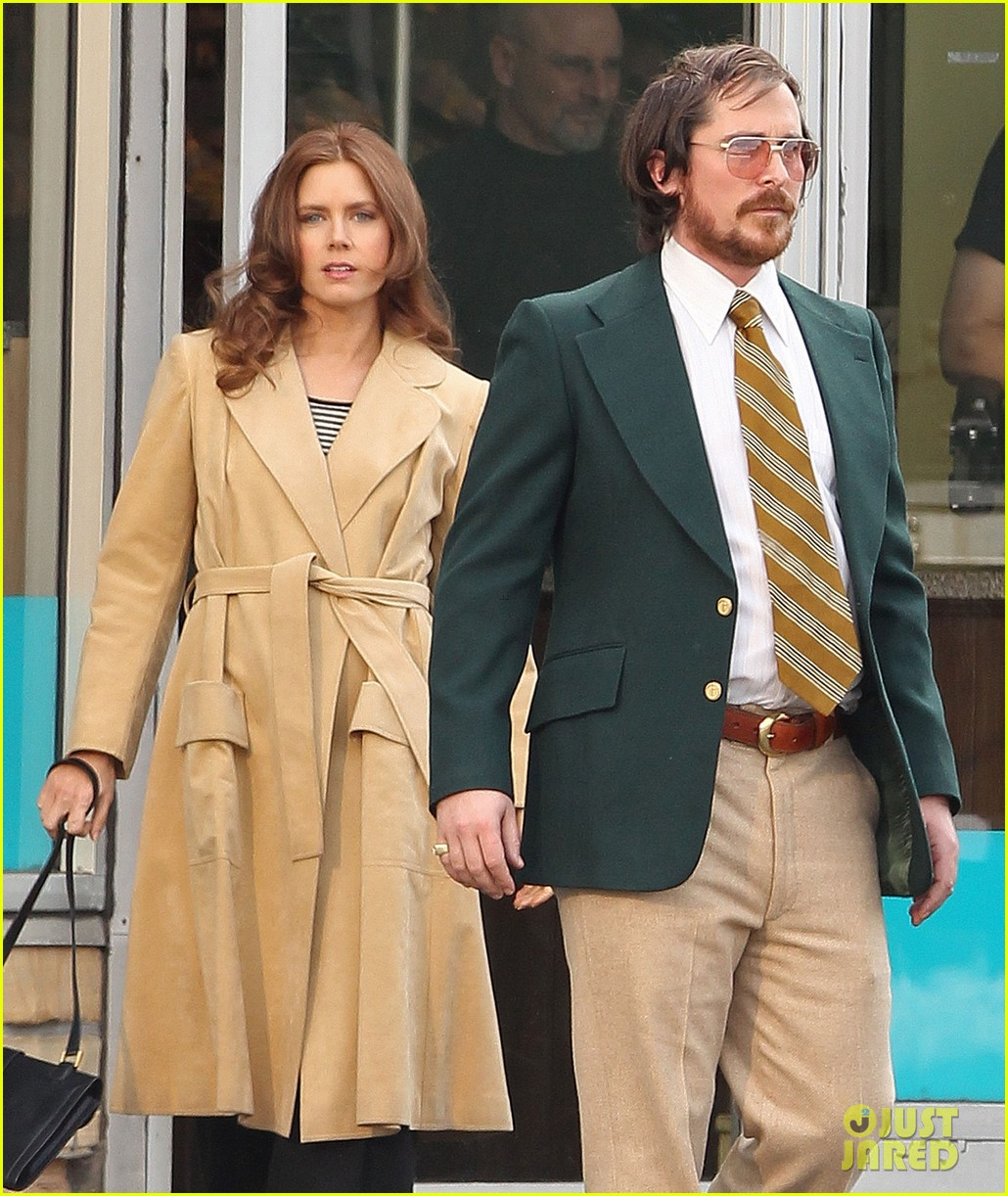 christian bale comb over cut for abscam with amy adams 192835326