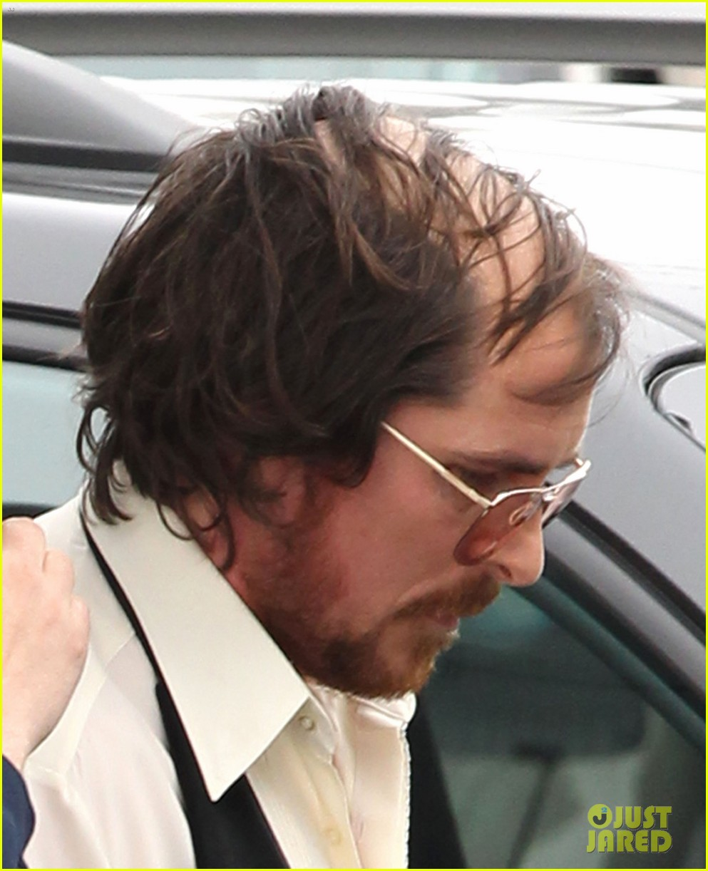 christian bale comb over cut for abscam with amy adams 232835330