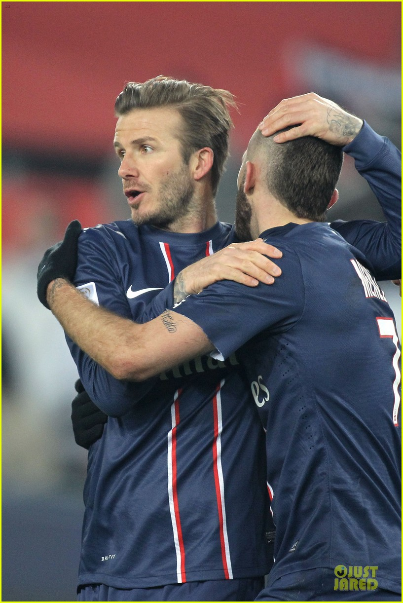 david beckham i feel comfortable with paris st germain 102840404